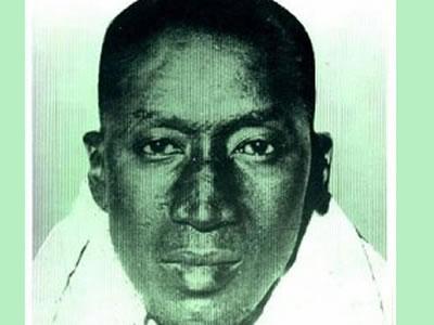 La Communauté Mouride se rappelle Serigne Abdoulahi Mbacké le jeudi 13 avril 2017 Darou Rahman à quelques kilomètres de TOUBA.